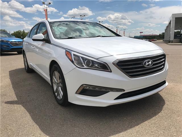 2016 Hyundai Sonata GL (Stk: 39215B) in Saskatoon - Image 1 of 20