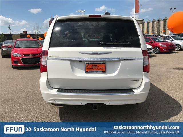 2013 Chrysler Town & Country Limited (Stk: 38115A) in Saskatoon - Image 4 of 21