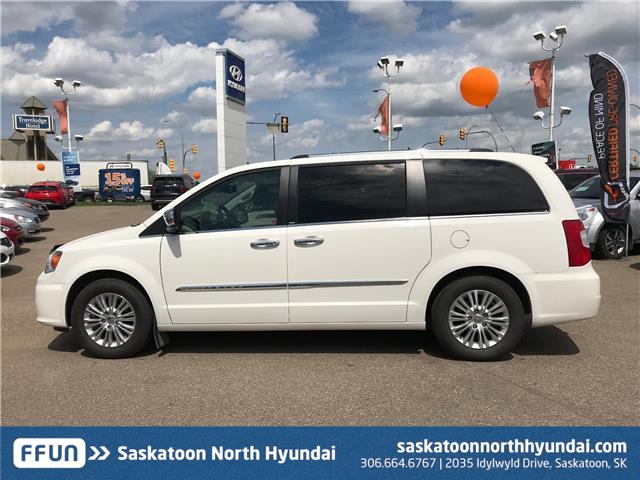 2013 Chrysler Town & Country Limited (Stk: 38115A) in Saskatoon - Image 8 of 21