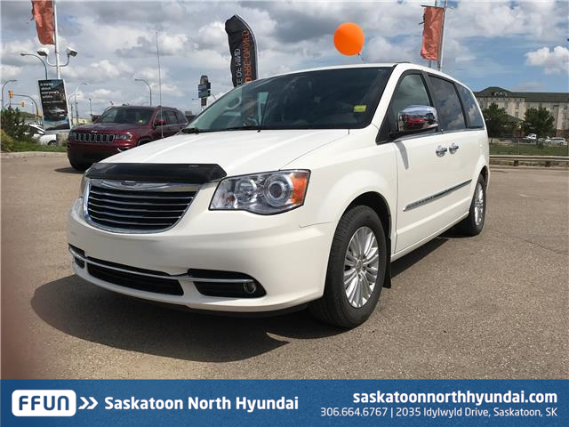 2013 Chrysler Town & Country Limited (Stk: 38115A) in Saskatoon - Image 9 of 21