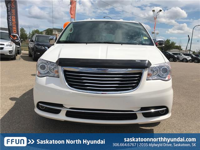 2013 Chrysler Town & Country Limited (Stk: 38115A) in Saskatoon - Image 10 of 21