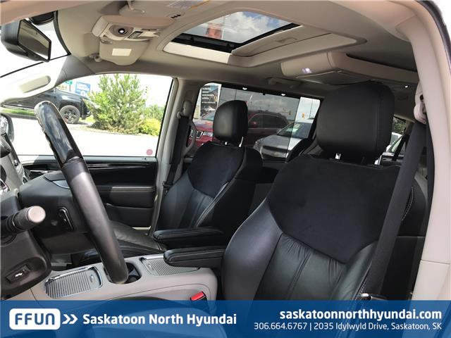 2013 Chrysler Town & Country Limited (Stk: 38115A) in Saskatoon - Image 13 of 21