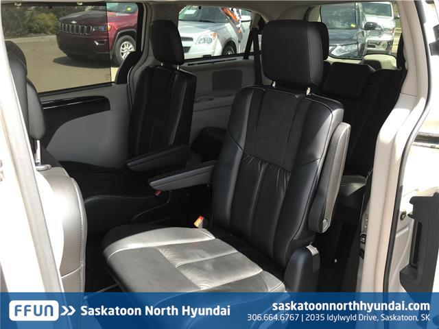 2013 Chrysler Town & Country Limited (Stk: 38115A) in Saskatoon - Image 20 of 21