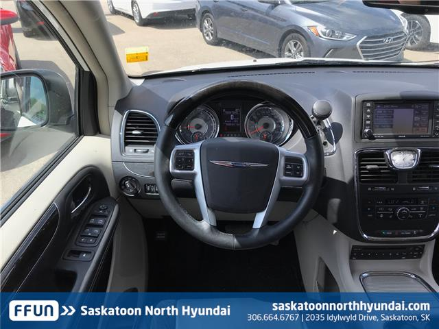 2013 Chrysler Town & Country Limited (Stk: 38115A) in Saskatoon - Image 14 of 21