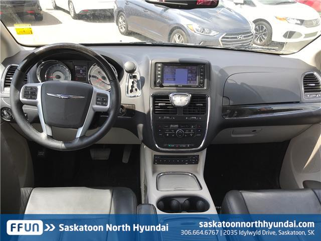 2013 Chrysler Town & Country Limited (Stk: 38115A) in Saskatoon - Image 15 of 21