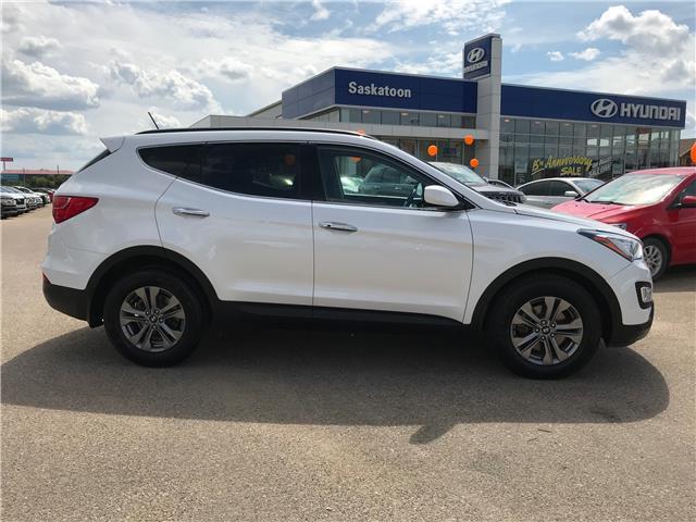 2016 Hyundai Santa Fe Sport 2.0T Premium (Stk: B7343A) in Saskatoon - Image 2 of 19