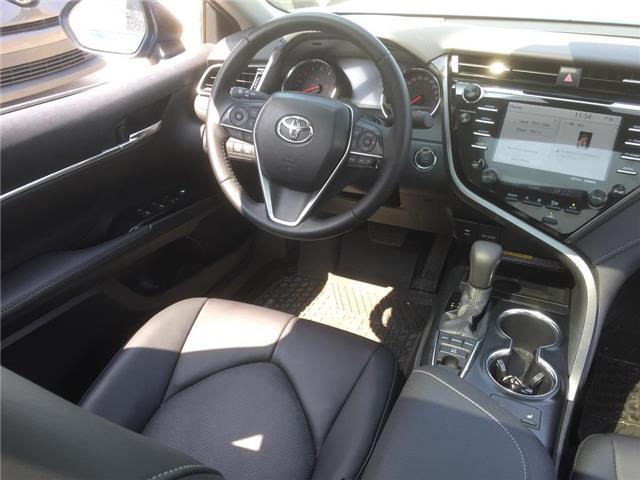 2019 Toyota Camry XSE (Stk: 177156) in Brampton - Image 9 of 18