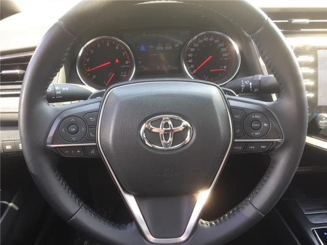 2019 Toyota Camry XSE (Stk: 177156) in Brampton - Image 12 of 18