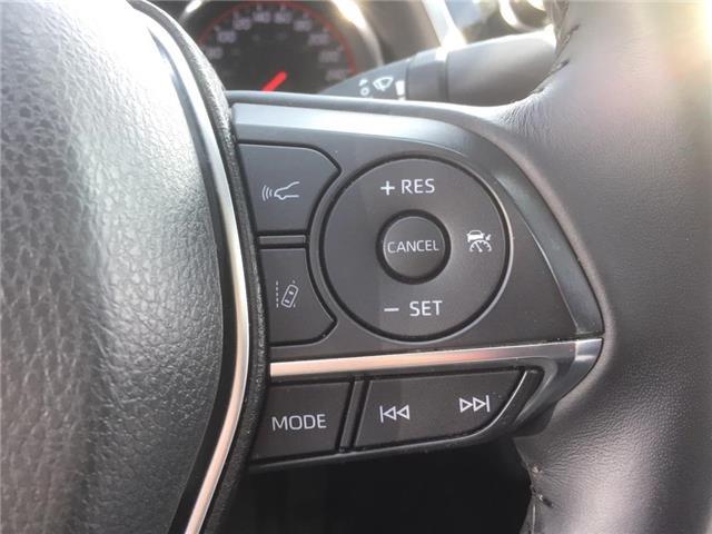 2019 Toyota Camry XSE (Stk: 177156) in Brampton - Image 14 of 18
