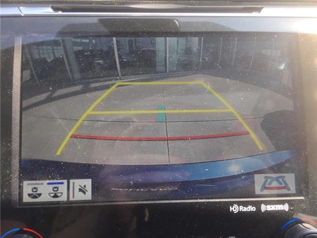2019 Toyota Camry XSE (Stk: 177156) in Brampton - Image 18 of 18