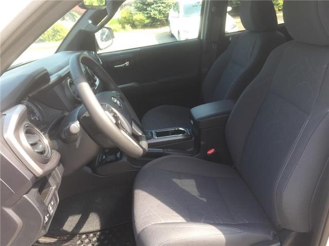 2019 Toyota Tacoma SR5 V6 (Stk: 40739) in Brampton - Image 9 of 18