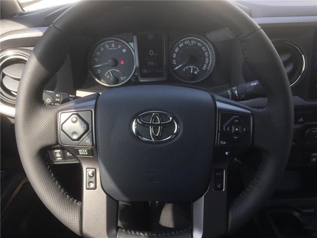 2019 Toyota Tacoma SR5 V6 (Stk: 40739) in Brampton - Image 12 of 18