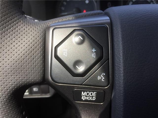 2019 Toyota Tacoma SR5 V6 (Stk: 40739) in Brampton - Image 13 of 18