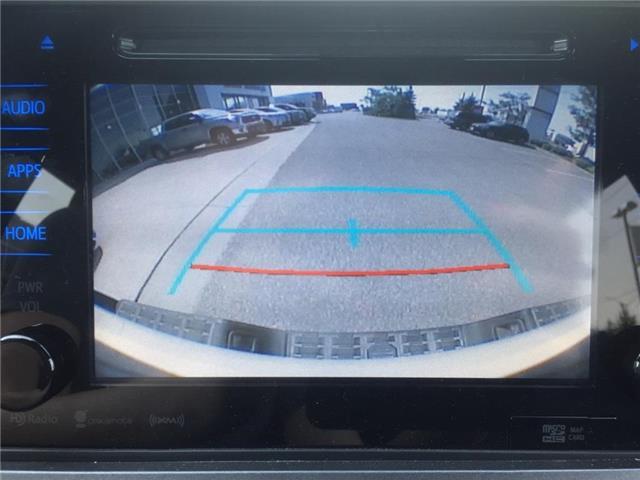 2019 Toyota Tacoma SR5 V6 (Stk: 40739) in Brampton - Image 18 of 18