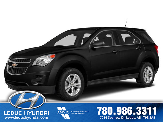 2015 Chevrolet Equinox LS (Stk: 20PA1722A) in Leduc - Image 1 of 10
