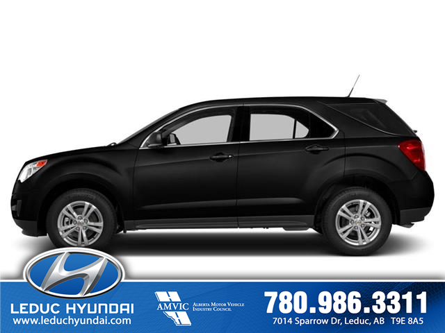 2015 Chevrolet Equinox LS (Stk: 20PA1722A) in Leduc - Image 2 of 10