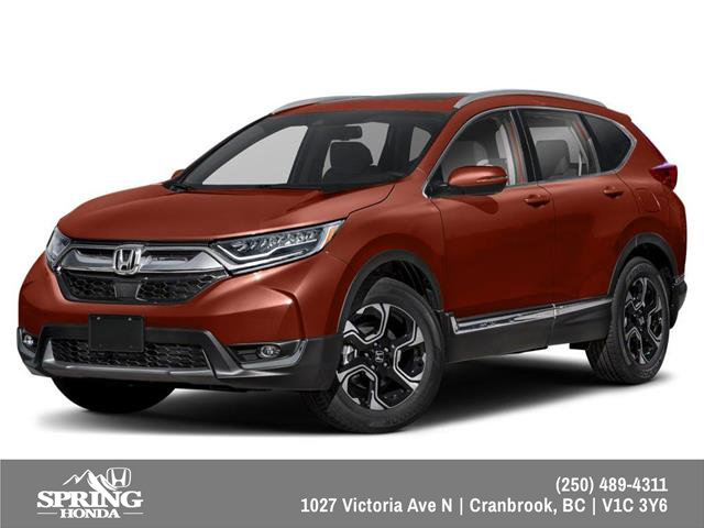 2019 Honda CR-V Touring (Stk: H37684) in North Cranbrook - Image 2 of 10