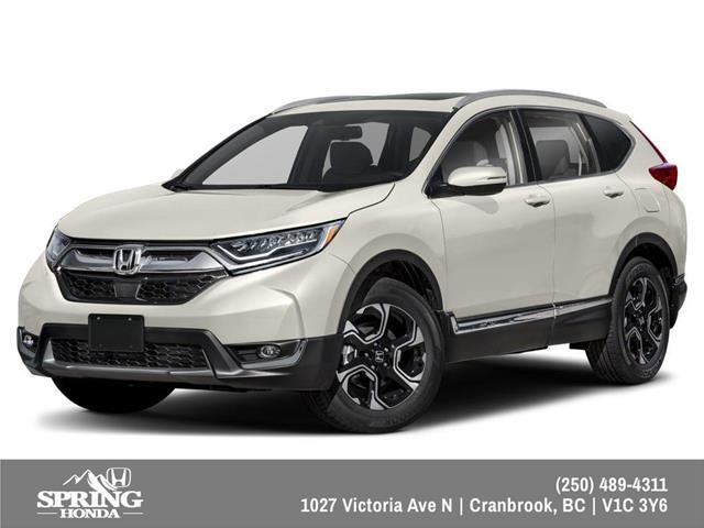 2019 Honda CR-V Touring (Stk: H39819) in North Cranbrook - Image 2 of 10