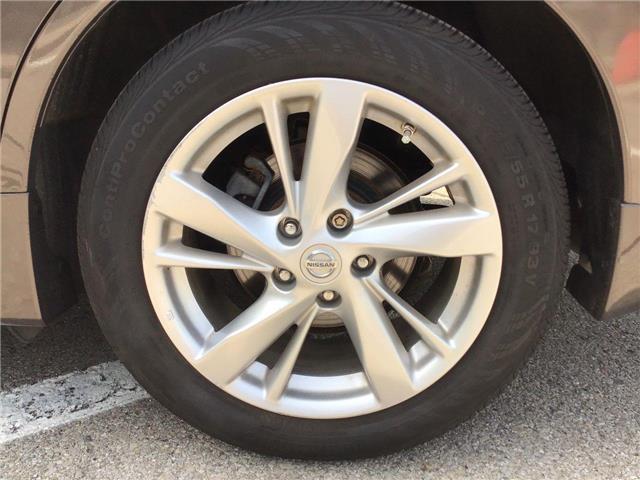 2014 Nissan Altima 2.5 SV (Stk: T7644) in Hamilton - Image 2 of 24