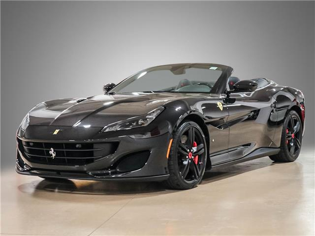 2019 Ferrari Portofino  (Stk: U4327) in Vaughan - Image 1 of 26