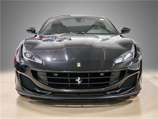 2019 Ferrari Portofino  (Stk: U4327) in Vaughan - Image 2 of 26