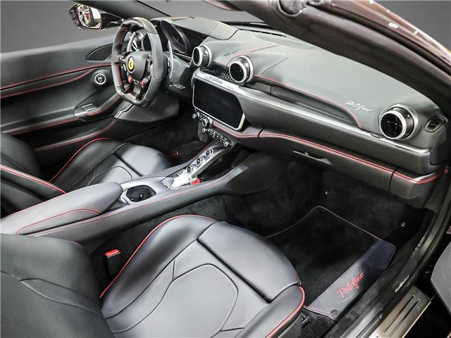 2019 Ferrari Portofino  (Stk: U4327) in Vaughan - Image 13 of 26