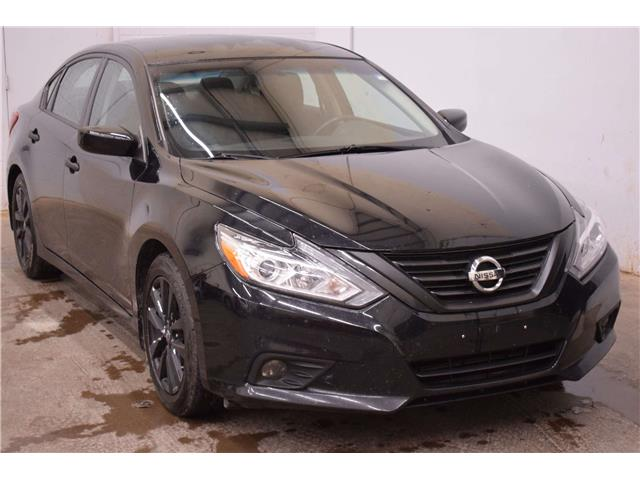 2016 Nissan Altima 2.5 - BACK UP CAM * PWR DRIVER SEAT * PUSH START  (Stk: B3919A) in Kingston - Image 2 of 30