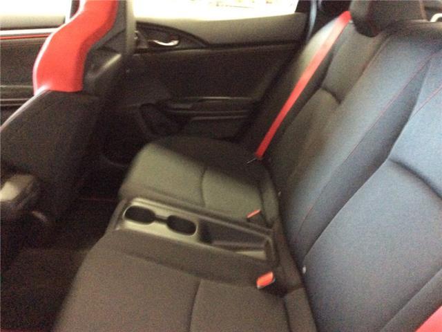 2019 Honda Civic Type R Base (Stk: 1855) in Lethbridge - Image 5 of 11