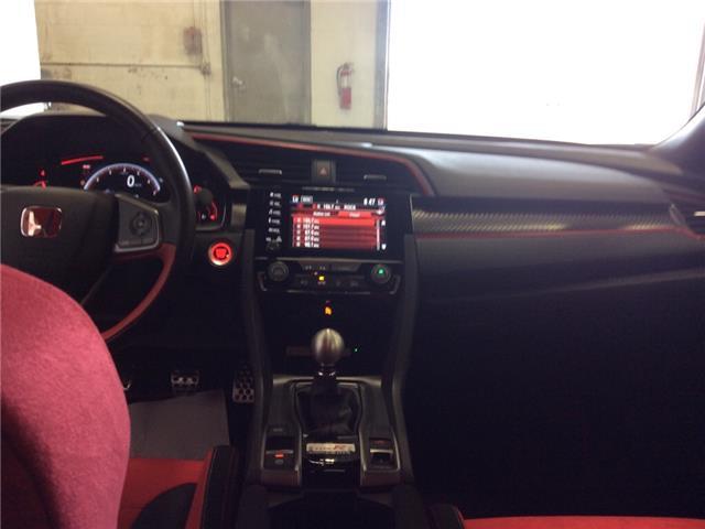 2019 Honda Civic Type R Base (Stk: 1855) in Lethbridge - Image 6 of 11
