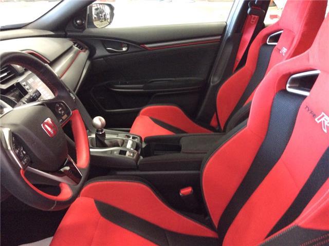 2019 Honda Civic Type R Base (Stk: 1855) in Lethbridge - Image 7 of 11