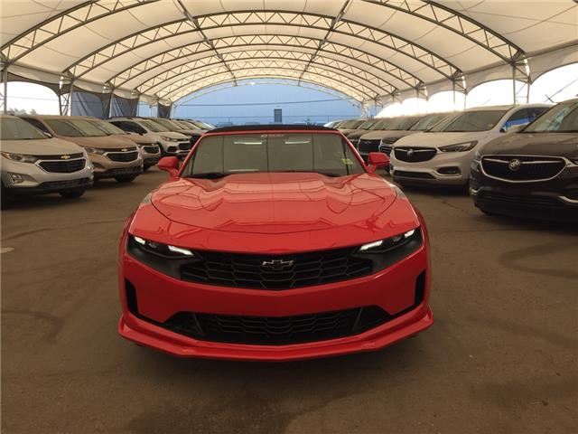 2019 Chevrolet Camaro 1LT (Stk: 175988) in AIRDRIE - Image 2 of 22