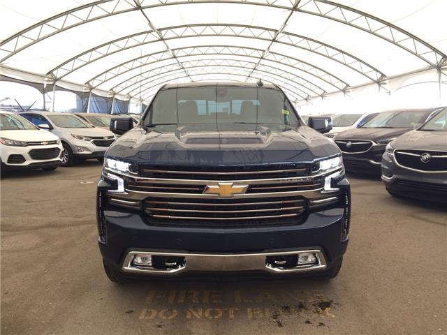 2019 Chevrolet Silverado 1500 High Country (Stk: 175527) in AIRDRIE - Image 2 of 31