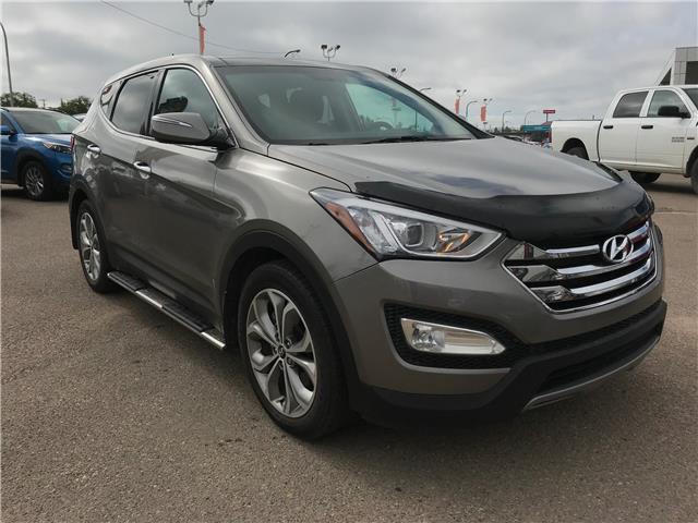 2013 Hyundai Santa Fe Sport 2.0T Limited (Stk: 39290A) in Saskatoon - Image 1 of 20