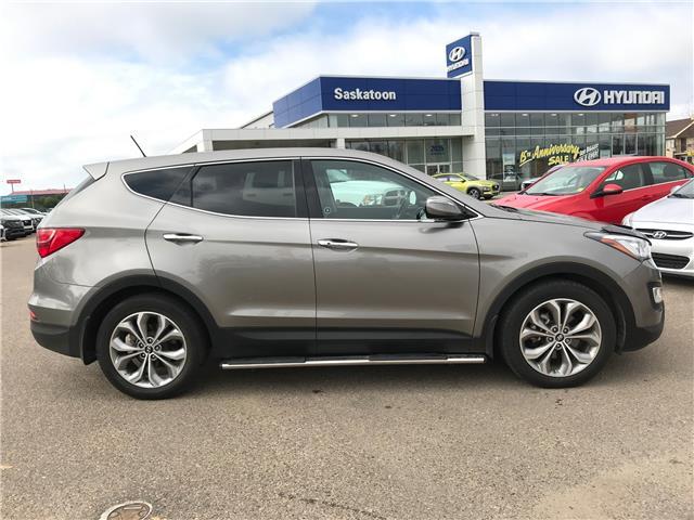 2013 Hyundai Santa Fe Sport 2.0T Limited (Stk: 39290A) in Saskatoon - Image 2 of 20