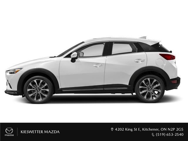 2019 Mazda CX-3 GT (Stk: 35647) in Kitchener - Image 2 of 9