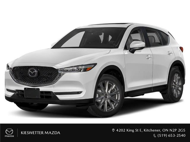 2019 Mazda CX-5 GT w/Turbo (Stk: 35652) in Kitchener - Image 1 of 9