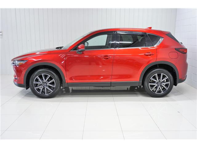 2017 Mazda CX-5 GT (Stk: M19152A) in Sault Ste. Marie - Image 4 of 23