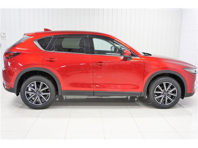 2017 Mazda CX-5 GT (Stk: M19152A) in Sault Ste. Marie - Image 6 of 23