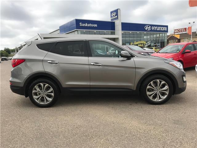 2013 Hyundai Santa Fe Sport 2.0T Limited (Stk: 39234B) in Saskatoon - Image 2 of 18