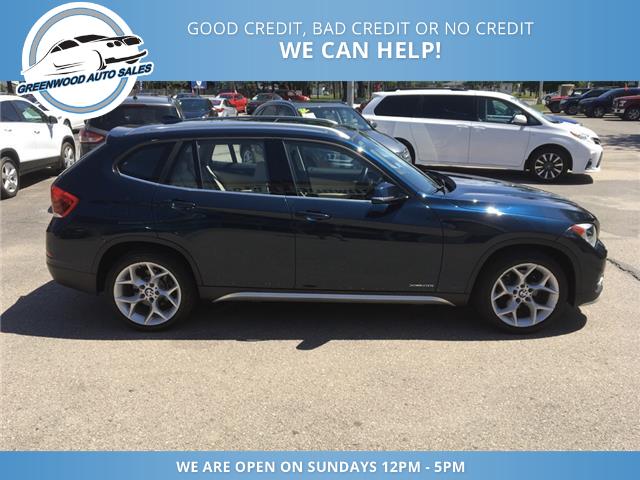 2015 BMW X1 xDrive28i (Stk: 15-33725) in Greenwood - Image 5 of 18