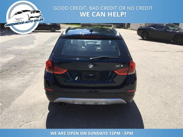 2015 BMW X1 xDrive28i (Stk: 15-33725) in Greenwood - Image 7 of 18