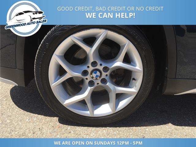 2015 BMW X1 xDrive28i (Stk: 15-33725) in Greenwood - Image 9 of 18