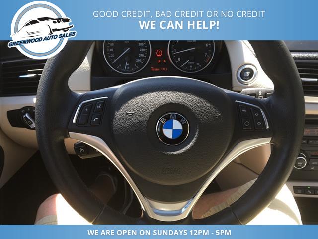 2015 BMW X1 xDrive28i (Stk: 15-33725) in Greenwood - Image 11 of 18
