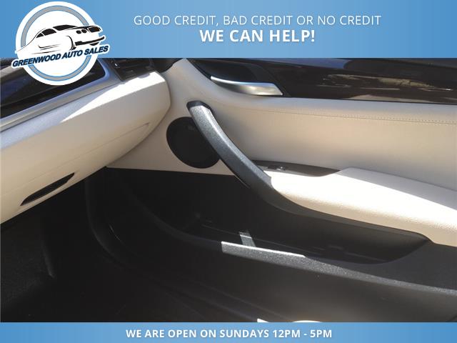 2015 BMW X1 xDrive28i (Stk: 15-33725) in Greenwood - Image 14 of 18