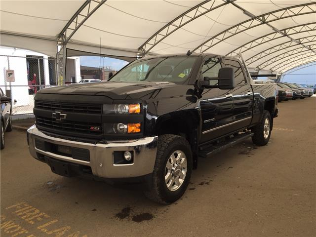 2015 Chevrolet Silverado 3500HD LTZ (Stk: 176165) in AIRDRIE - Image 16 of 22