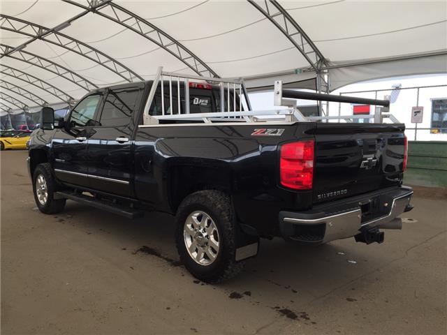 2015 Chevrolet Silverado 3500HD LTZ (Stk: 176165) in AIRDRIE - Image 19 of 22