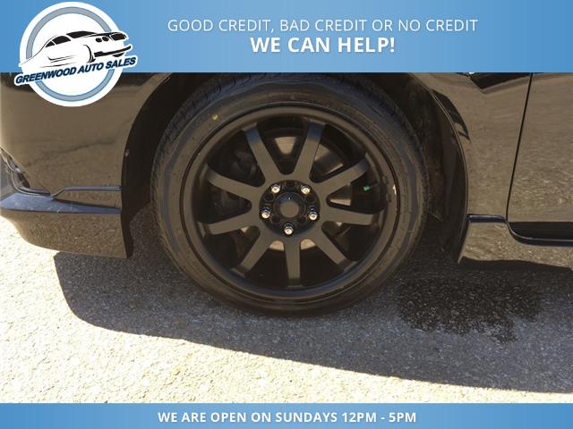 2012 Honda Civic Si (Stk: 12-01661) in Greenwood - Image 9 of 20