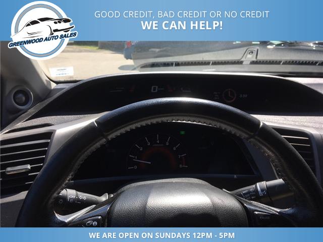 2012 Honda Civic Si (Stk: 12-01661) in Greenwood - Image 12 of 20