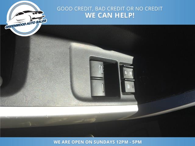 2012 Honda Civic Si (Stk: 12-01661) in Greenwood - Image 14 of 20