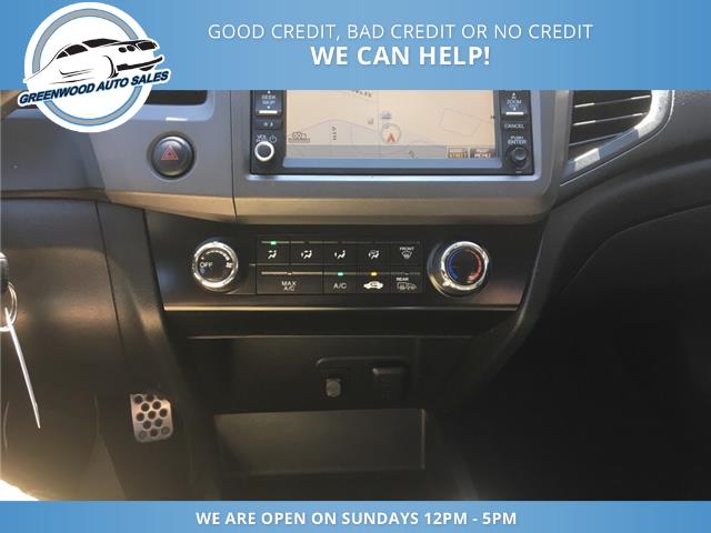 2012 Honda Civic Si (Stk: 12-01661) in Greenwood - Image 15 of 20